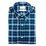 17072 Camisa Sport Algodón M-L