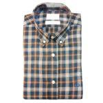 17074 Camisa Sport Algodón M-L