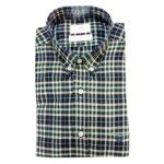 17075 Camisa Sport Algodón M-L